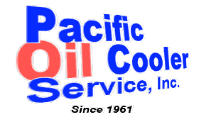 Pacific Oil Cooler