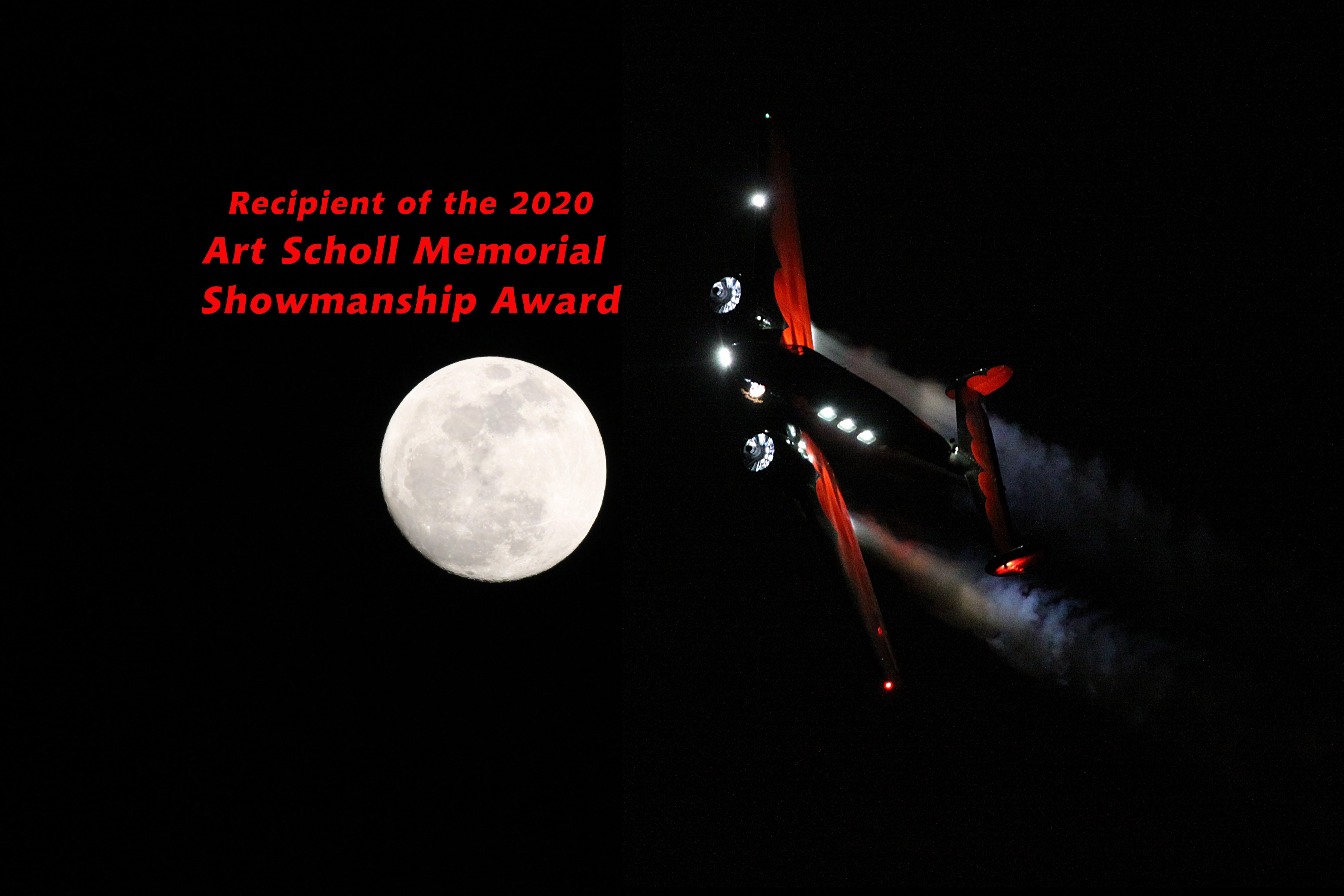 Art-Scholl-Award